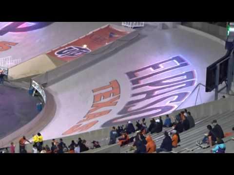 Sun Bowl Stadium - UTEP Miners Football