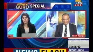 Money Guru : Investment planning after Ist salary