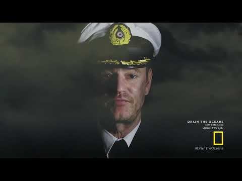 Drain the Oceans - HMAS Sydney vs Kormoran