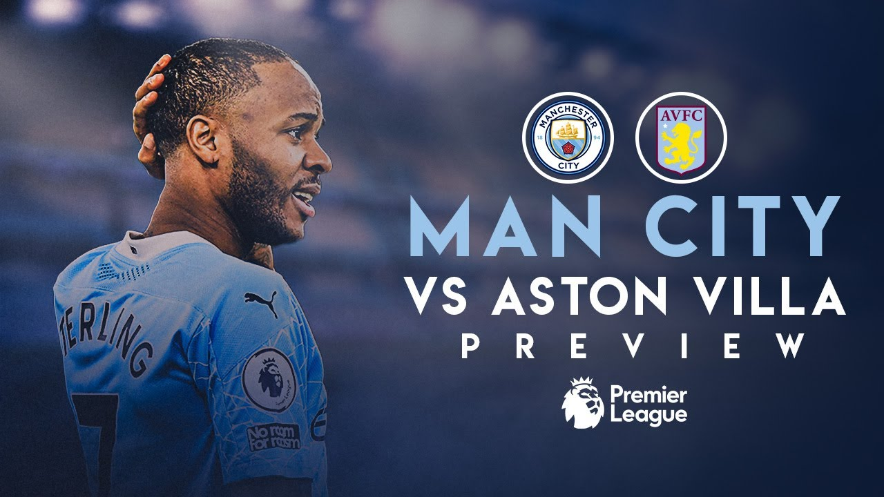 The GRIND Continues! | Manchester City vs Aston Villa - YouTube