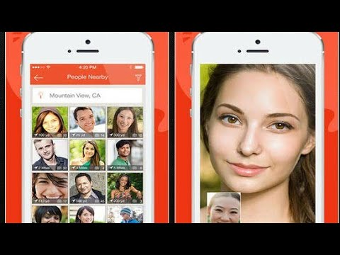 World Best Video Chat App