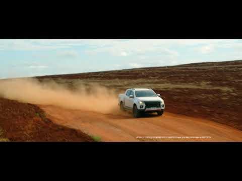 Chevrolet   S10   O que não derruba deixa mais forte