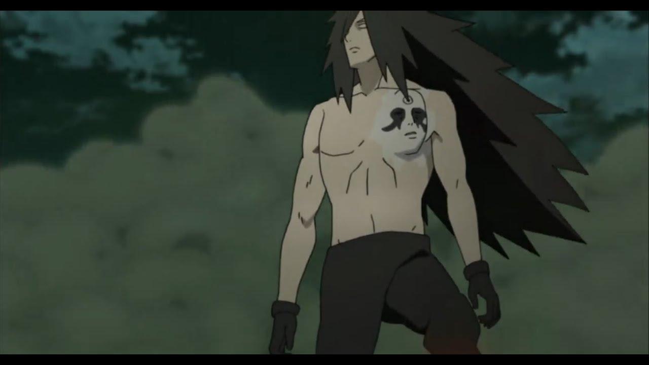 Bs To Serie Naruto Shippuuden