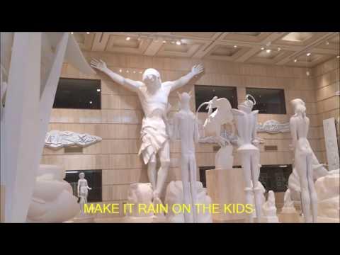 COMA BY CAYE LYRIC MUSIC VIDEO