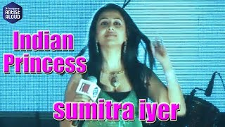 The Indian Princess I Sumitra Iyer I Music Day