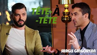 Tete A Tete - Sargis Grigoryan