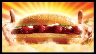McRib IS BACK!?! - Food Feeder