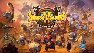 Swords & Soldiers 2: Shawarmageddon - SlowWolf Plays [Episode 1: SMELLS GOOD LOOKS GOOD]