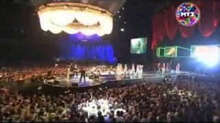 A`Studio и Доминик Джокер - Fashion girl Премия муз-тв 2011