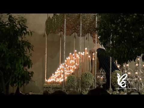 El Museo por la plaza Nueva | Semana Santa de Sevilla 2015