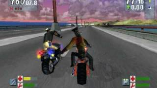 Road Rash Jailbreak Funnest ever!