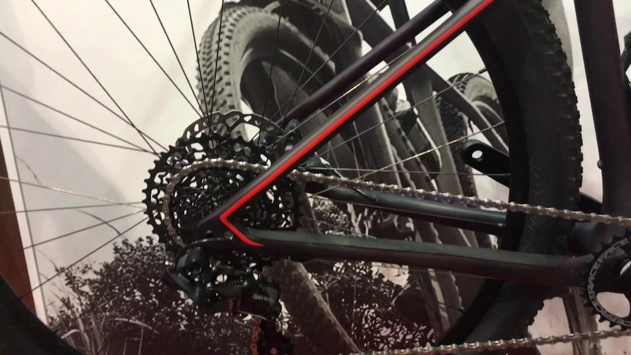 cf94728f263 SPECIALIZED EPIC HT WORLD CUP 2017 - YouTube