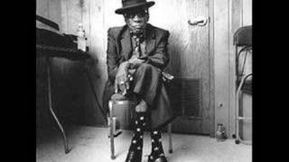 Watch John Lee Hooker King Snake video