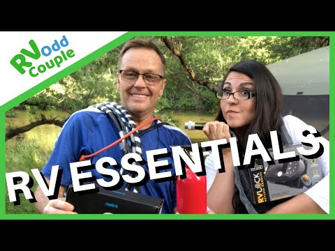 rv-newbie-must-haves-(&-glamping-essentials)-full-time-rv