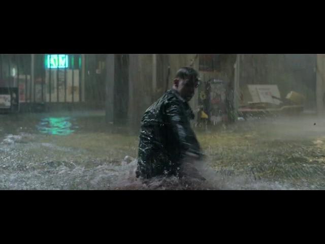 【鱷魔】精彩片段 : 離開水裡篇 - 7月12日 禍不單行