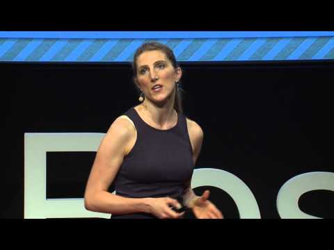 Global Healthcare Revolutionary: Vanessa Kerry at TEDxBoston