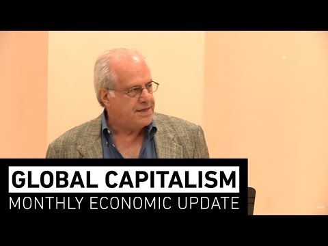 Global Capitalism: A Looming Economic Crisis [October 2016]