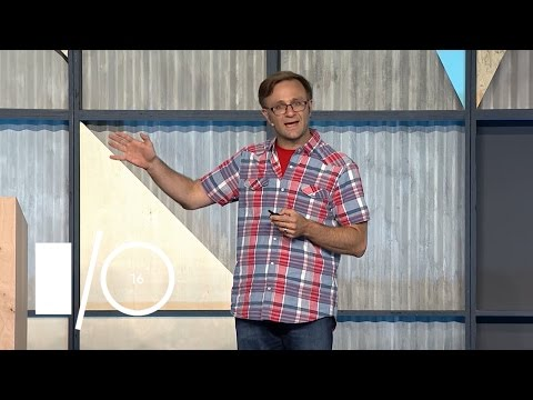 5 Neat Tricks You Can Do With The Firebase Platform - Google I/O 2016