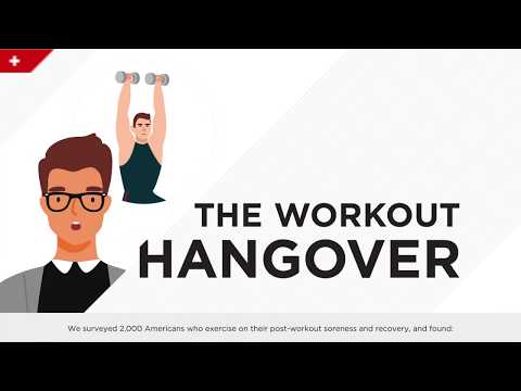 Scott Davidson - People Are Skipping Work To Deal With Workout Hangover