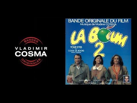 Your eyes — La Boum / La Boum II (Бум / Бум 2) | Перевод и