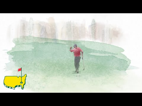 Great Calls In Masters History: Tiger Woods - 1997