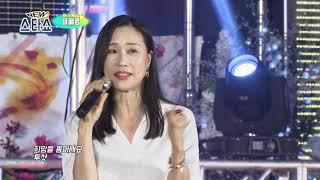 가수 이혜영 - 희망원샷(뉴스타쇼)새로와스튜디오