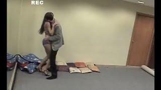Парень наконец то узнал, на какие танцы ходит его девушка.Соблазны С МАШЕЙ МАЛИНОВСКОЙ