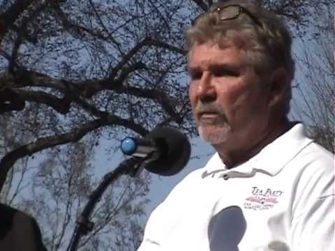 SLO County Sheriff Ian Parkinson Declares He Refuses Laws that Violate Our Gun Rights