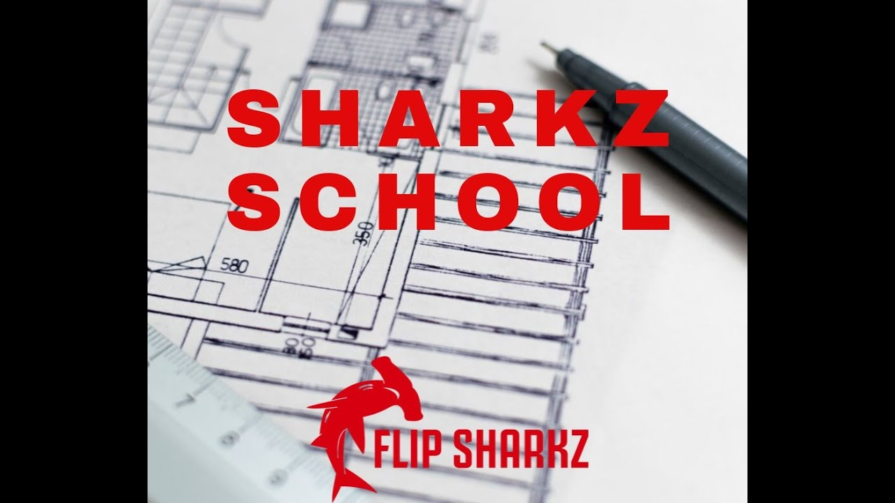SHARKZ SCHOOL | (Part 1) How To Do An Expert Pre Purchase Inspection  (541) 780-2424