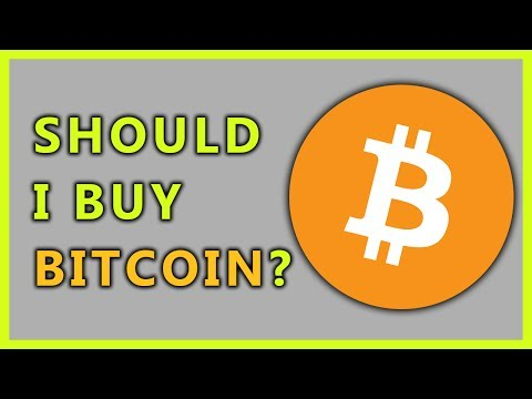 Should You Invest In Bitcoin? This Is Why I Did