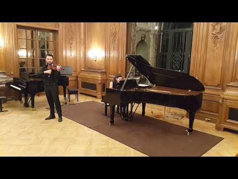 G.P. Telemann - Viola Concerto in G Major