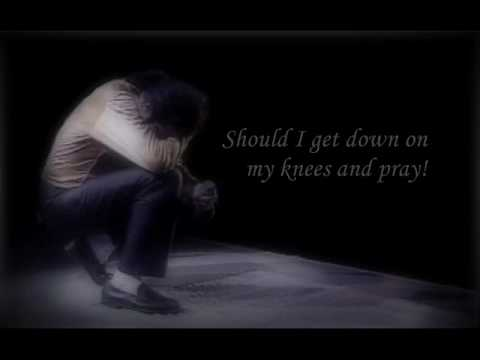 Rythm Of A Broken Heart - Don't Walk Away! (Michael Jackson)