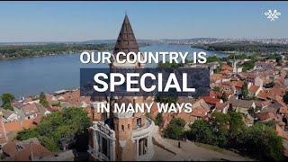 Visit Serbia  | Air Serbia