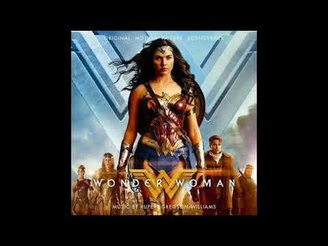 13. Trafalgar Celebretion (Wonder Woman...