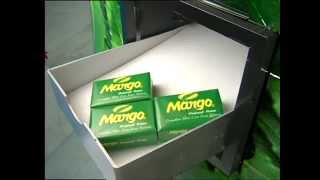 Margo Soap Buy Three Get One Free - Indian TV Commercial / Advertisement