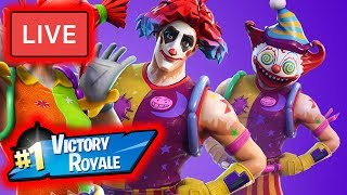 Fortnite Battle Royale NEW Skins!