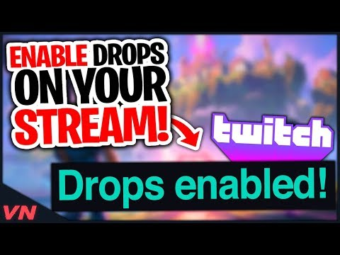 How To ENABLE Valorant Twitch Drops On YOUR STREAM! Gain MORE Twitch VIEWERS!   Valorant News