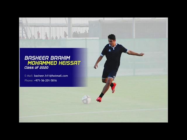 TFA - Basheer Heissat Highlight Video
