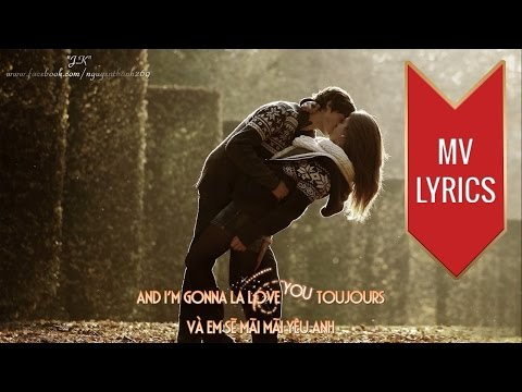 La La Love On My Mind | Ann Winsborn | Lyrics [Kara + Vietsub HD]