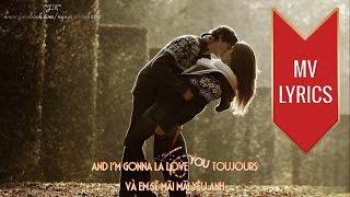 La La Love On My Mind   Ann Winsborn   Lyrics [Kara + Vietsub HD]