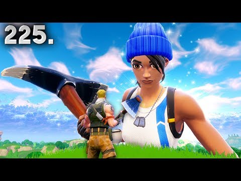Fortnite Daily Best Moments Ep.225 (Fortnite Battle Royale Funny Moments)