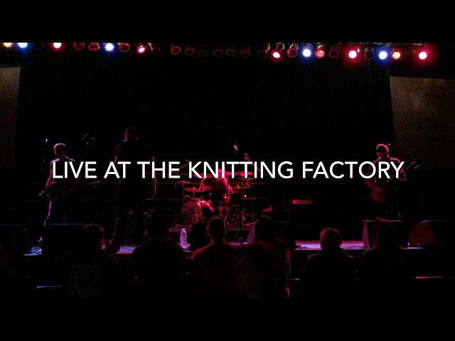 The Expo Live at The Knitting Factory