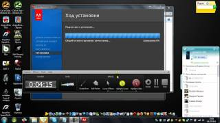 как установить photoshop cs5