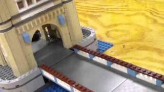 Lfw2010 - Tower Bridge Speedbuilding, Part 4