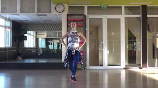 ZUMBA - Baby - Clean Bandit feat  Marina  Luis Fonsi Video