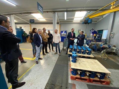 Murcia controlará el consumo de agua en sus jardines con un sistema inteligente