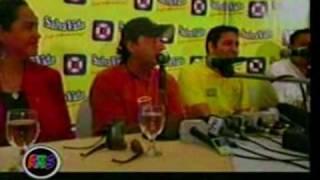 RADICALES TELEVISION CON ADAL RAMONES, CRAZY LEGS Y TROPA DE BACO JUN2008