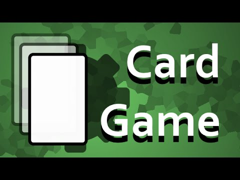 [GameMaker Tutorial] Card Game with DS Stacks