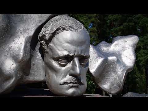 Helsinki Sibelius Monument