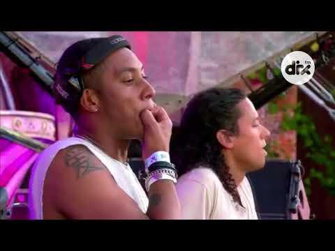 Tomorrowland 2017   J Balvin Mi Gente   Sunnery James  Ryan Marciano Moska Bootleg